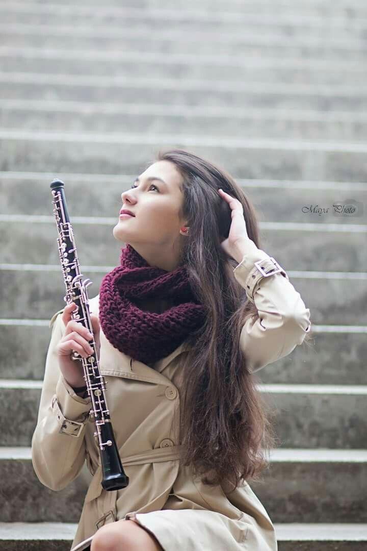 Musician, photograpy ideas, oboe