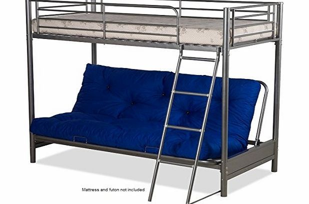 Wayfair Bed Frames Bed Frame Bed Frame Found It At Taro: 1000+ Ideas About Futon Bunk Bed On Pinterest