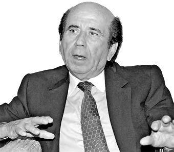 Biografia de Carlos Andrés Pérez
