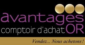 ::: Avantages OR ::: Cannes – France – Comptoir d'Achat OR, Bijoux, Metaux précieux, Montres, Argenterie