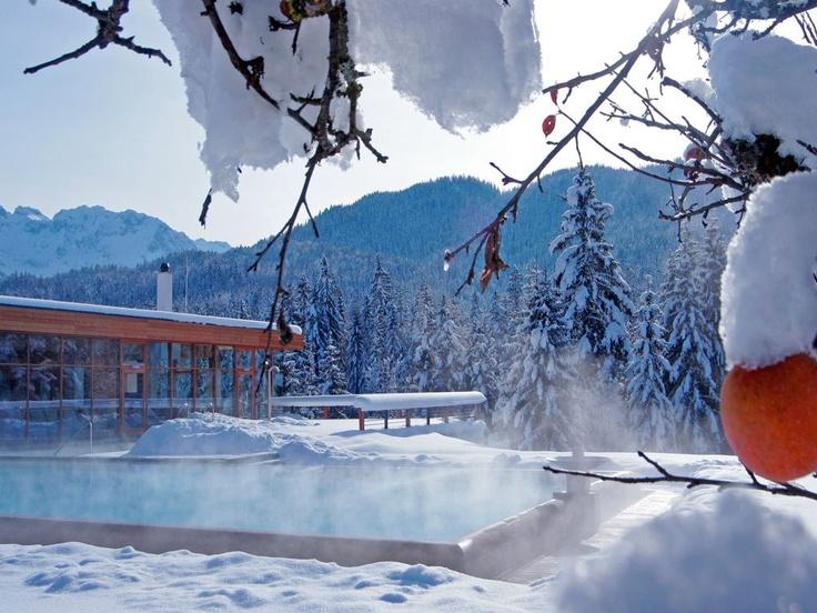 Das Kranzback -   Garmisch-Partenkirchen, Germany