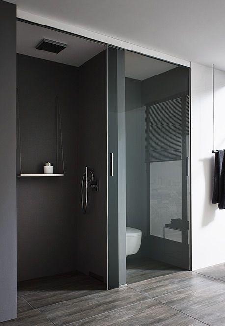 die besten 25 duschabtrennung badewanne ideen auf pinterest badezimmerduschkabinen. Black Bedroom Furniture Sets. Home Design Ideas