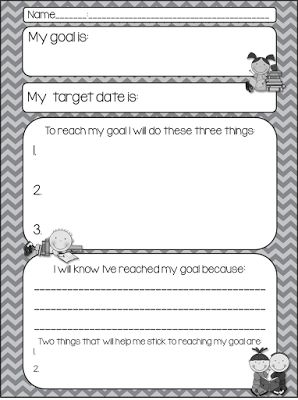speech on goal setting Goal writing resource page  in _____ setting/context  up till now, we've had one big goal for communication or speech and language or whatever the area is.