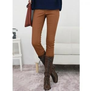 These boots and colored jeans would be great too! Remember you are