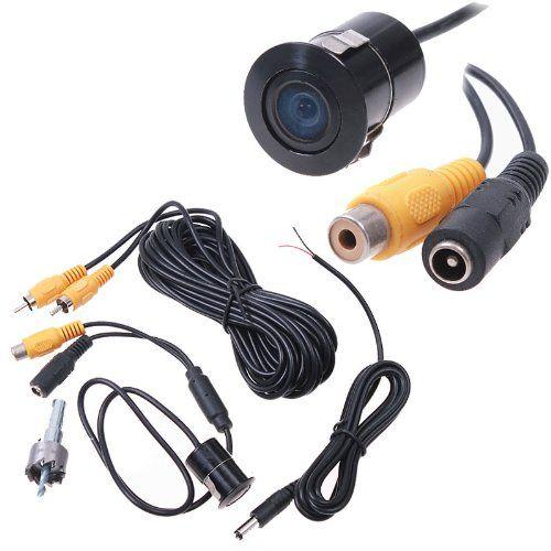 dodocool Visione dellla parte posteriore dell'automobile inversione impermeabile di sostegno Snap-in CMOS della macchina fotografica | Your ...