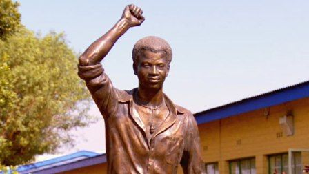 """Youth Day is a public holiday in South Africa, celebrated on 16 June 2014. It reminds South Africa the importance of its youth and brings across the message that """"Soweto riots"""" should never happen again."""