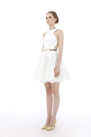 ::Filament Dress by Peggy Hartanto::