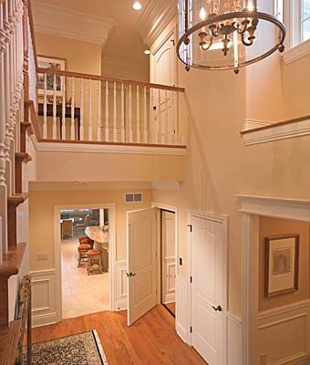12 best images about home elevators on pinterest for Mansion house plans with elevators
