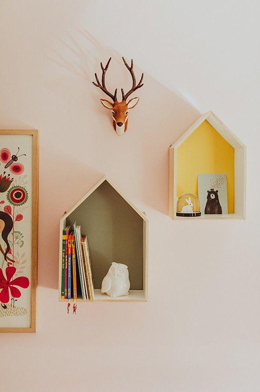Styling en kleuradvies- kinderkamer  - Je Ideale Huis/ fotografie Sjoerd Booij