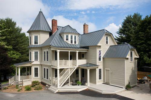 Best Gray Metal Roof Scheduled Via Http Www Tailwindapp Com 640 x 480