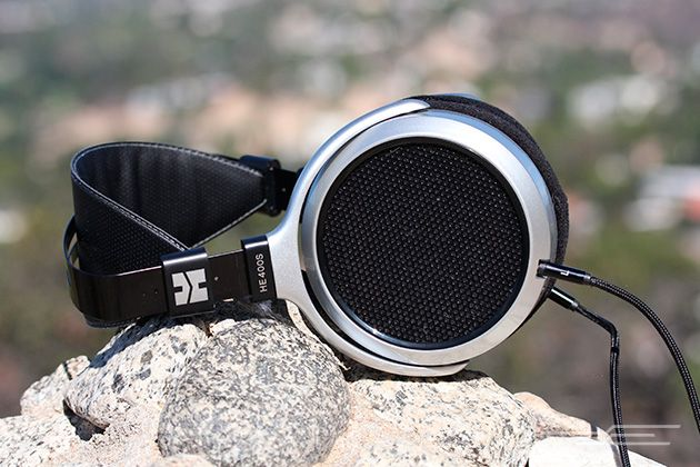 The Best Open-Back Headphones (under $500) | Unbelievably spacious and natural sound—along with unusual versatility—makes the iFiMan HE400S the only open-back headphone all of our panelists loved.