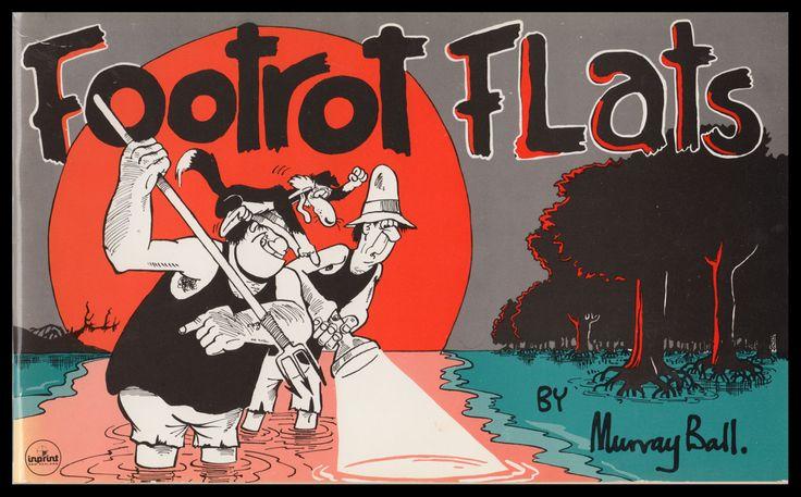 Footrot Flats 2