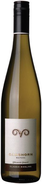 Buy Camshorn Classic Riesling 10.6%, 750ml at just NZD26.99 from Liquor Mart.