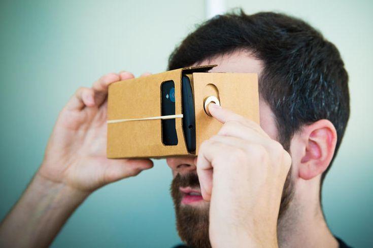 google cardboard oculus - Google Search