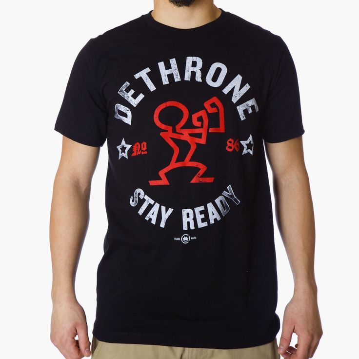 Details about dethrone conor mcgregor stay ready t shirt for Dethrone fighting irish shirt