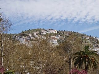 5mentarios de la Chana: CAMINO DEL BARRANCO DEL ABOGADO