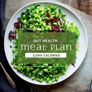 7-Day Vegan Meal Plan: 1,200 Calories