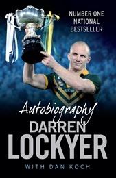 Darren Lockyer Autobiography