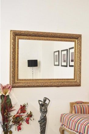 30 best shabby chic mirrors images on pinterest shabby chic exclusive to mirroroutlet this handmade moulded framed mirror which is available in 4 different gumiabroncs Image collections