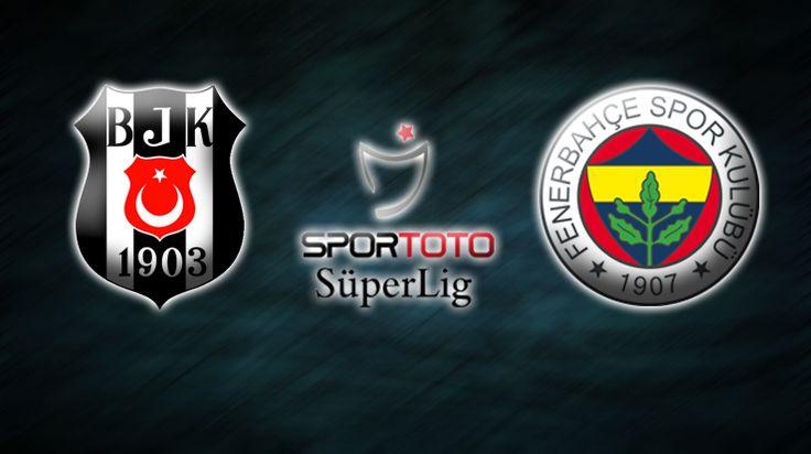 Beşiktaş-Fenerbahçe Derbisinin Hakemi Belli Oldu!
