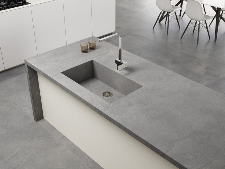 Countertops - Coverlam TOP from Grespania