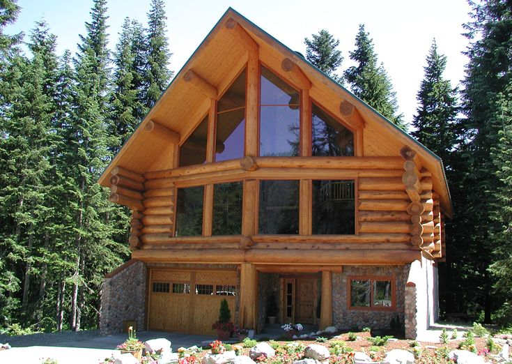 Lifeline ultra 2 dark natural log home stain log home How to stain log cabin