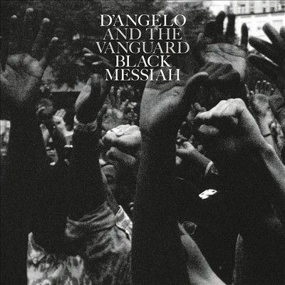 D'angelo & the Vanguard - Black Messiah (Vinyl)