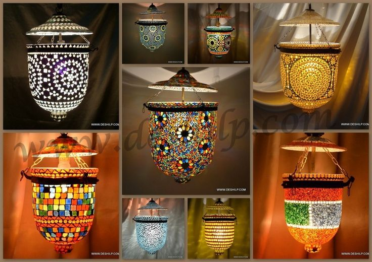 .<<Home Decor #Diwali Light #Mosaic Glass Hanging Lamp>>. These are best used in places like homes, restaurants, hotels, resorts and other places for adding up to the aesthetic décor value of the surroundings. Some of its features include smooth surface and designer appearance, exclusive finish, offers attractive looks, provides for perfect decor value among others. If this is not quite what you are looking for, why not browse the rest of our #deshilpoverseas My Stores Logo for other…