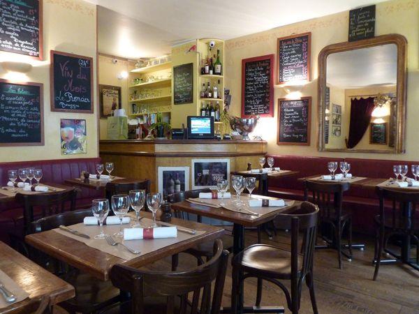 Wonderful House Bars wonderful natural basement bar adopting traditional architecture and modern lighting Le Petit Pontoise Wonderful Parisian Restaurant Shhh Dont Tell Everyone You