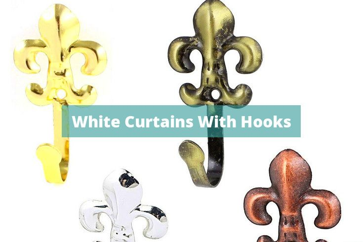 How To Hang Curtains With Hooks Youtube And Command Curtain Hooks Walmart Rings Curtains In 2020 Curtain Hooks Hook Curtains