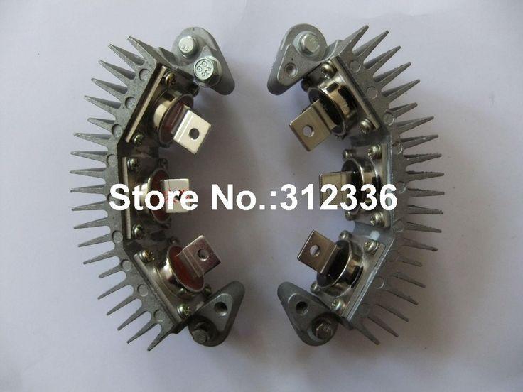 140.60$  Buy here - http://aligz2.worldwells.pw/go.php?t=32774591905 - Free shipping KDE5500EW 6500EW LDE6800EW rectifier bridge Electric welding machine diode generator spare parts 140.60$