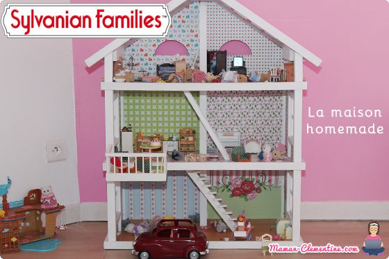 55 best do it yourself images on pinterest miniatures. Black Bedroom Furniture Sets. Home Design Ideas