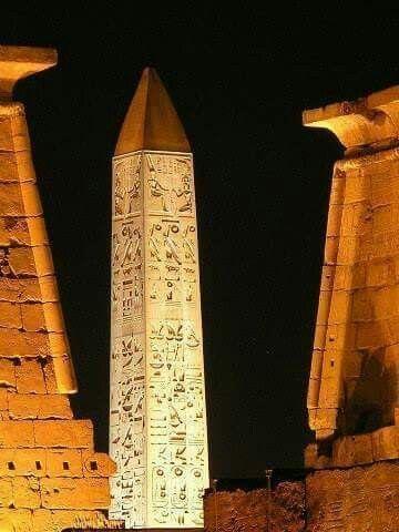 Tempio di Luxor, Egitto Viaggi http://www.italiano.maydoumtravel.com/Offerte-viaggi-Egitto/4/1/22