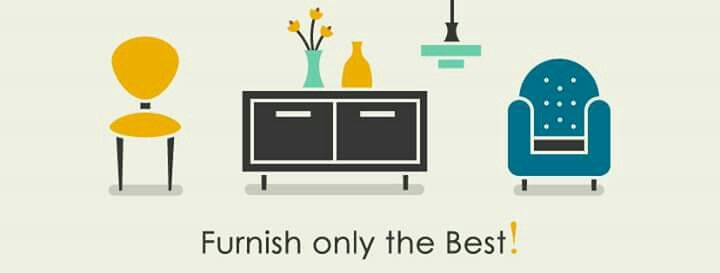 Furnish only the Best - FurnShopping.com  #FurnShopping #Furn4All #BudgetFurnitures #Furnishing #HomeDecors #InteriorDesigns #InteriorConcepts #InteriorDecors #HomeDecorTrends #FurnConcepts #FurnitureDesigns