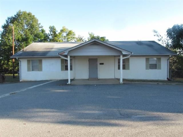 Former daycare center that can be used as a church daycare office consignment shop hair salon or other possible uses.Limited parking.Property has fenced back yard.3 large roomsutility room with washerdryer hookups and utility sinkstorage roomkitchenette 4 half baths and 1 full bath 2 exit doors.Interested buyers must activate utilities in their name for inspections and appraisal. Must use sellers attorney Dennis Still in Lawrenceville to close. Bring all reasonable offers.Property sold…