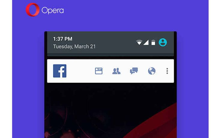 Opera mini is a famous browser on mobile platforms for its data customisations and data saving functionality. Opera has rolled out a fresh update for Opera mini for Android that brings latest specs. The update spreads the browsers compression technology permitting users to now keep pages for offline use, reducing the page to as pretty [ ] The post Opera Mini for Android Update Brings Faster Access to Downloads and more appeared first on Technyo.
