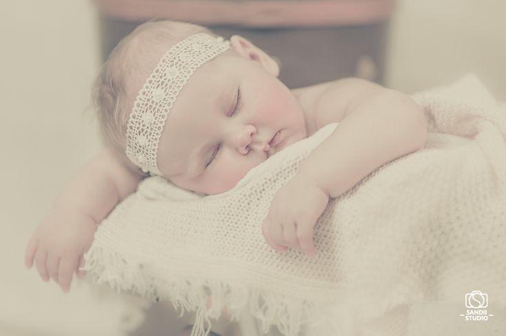 Śpiąca Nati :)