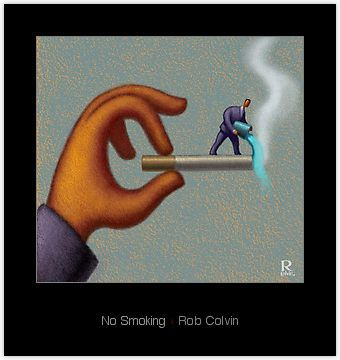 Smoking Kills. Drug addiction can be treated successfully. The 12 Steps of Nicotine Anonymous combined with the holistic program at Serenity Vista in Panama is an excellent option. www.serenityvista.com
