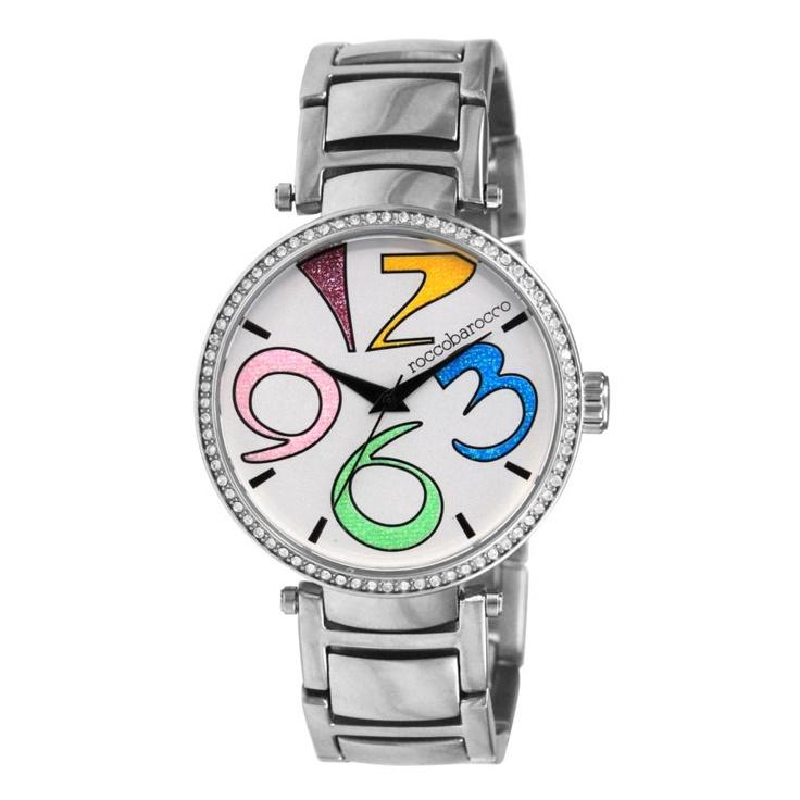 roccobarocco watches - caracas 129 euro