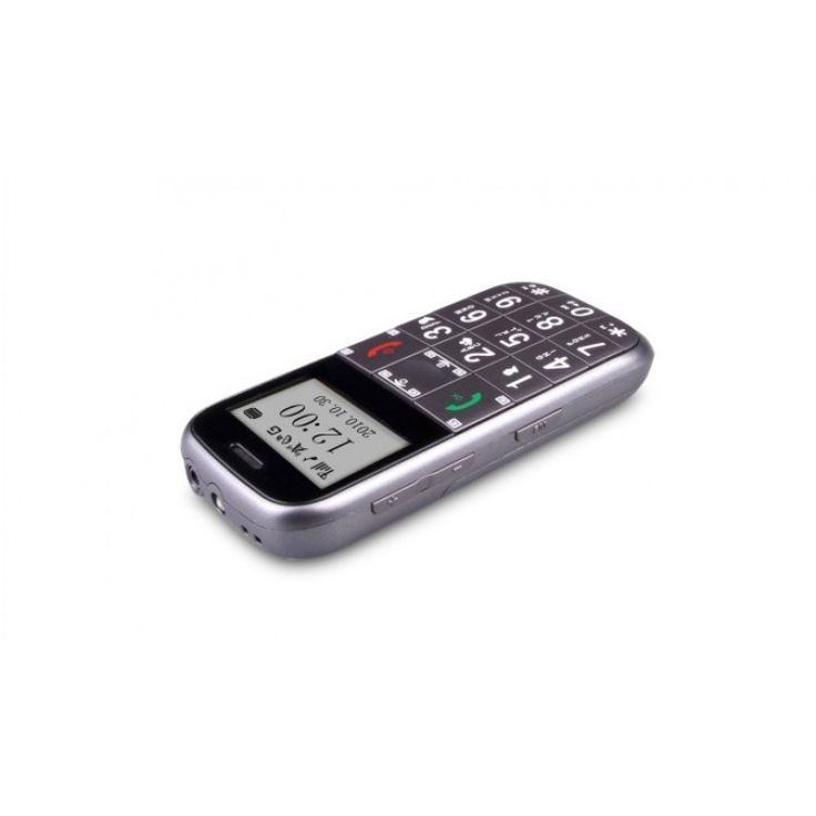 Concox GS503 Big Button GPS Tracking Mobile Phone With SOS SMS Text Message Alerts