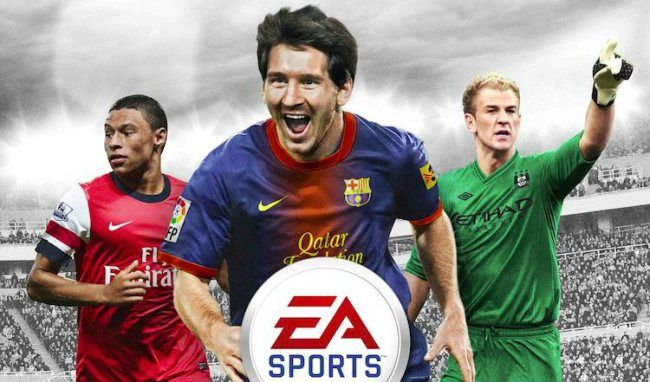 Top Selling Game and Most Successful Game of the 2013?