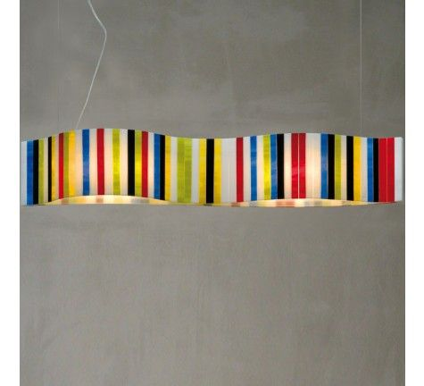 Arturo Alvarez / Suspension lamp / VN04POP