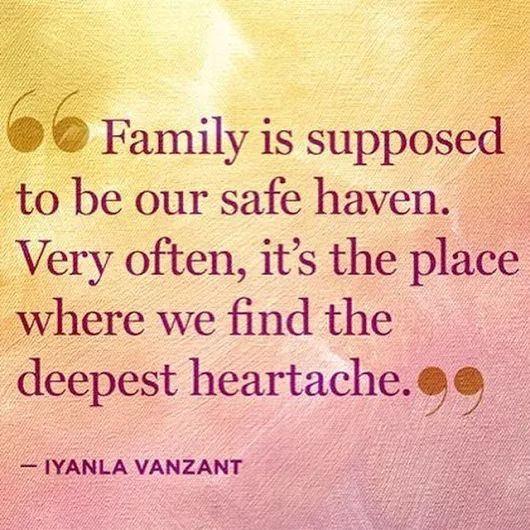 Love Quotes About Life: Best 25+ Broken Family Quotes Ideas On Pinterest