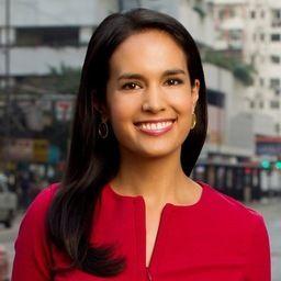 Kristie Lu Stout - My Favorite Anchor @ CNN www.cnn.com
