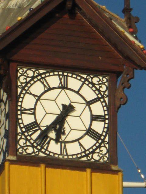 V&A - Clocktower  http://westerncapetravels.weebly.com/