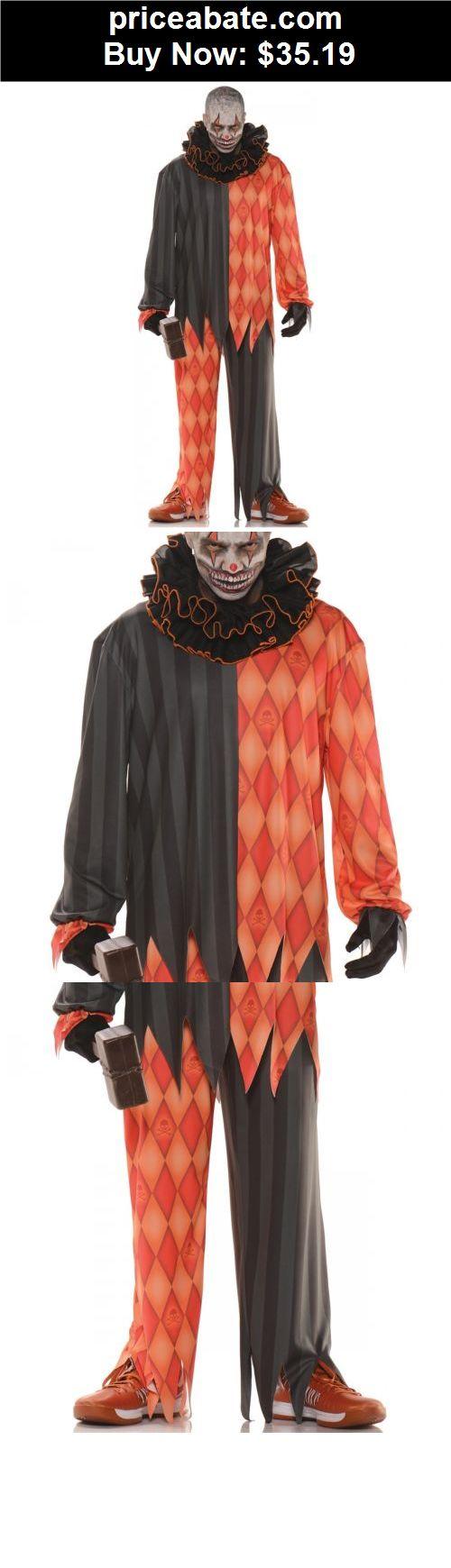 25+ best Evil clown costume ideas on Pinterest | Evil clown makeup ...