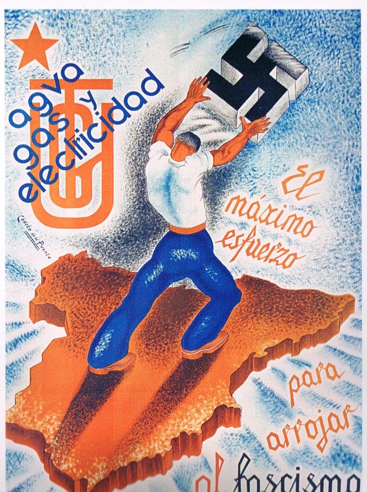 Guerra Civil - Spanish civil war