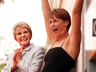 jamie leigh curtis movies | Jamie Lee Curtis Remembers Mom Janet Leigh