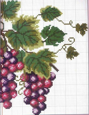 Grapes part 1