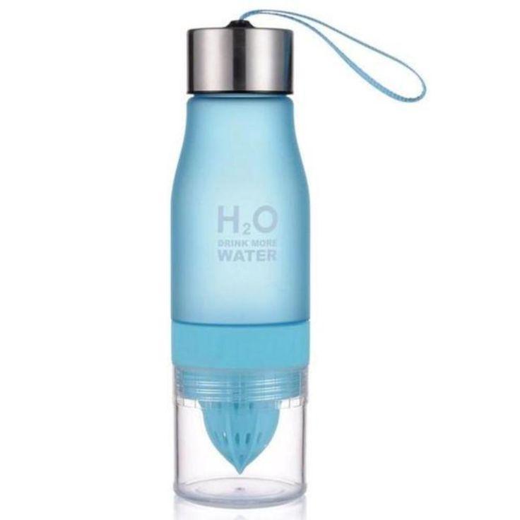 H2O Fruit Infusion Bottle